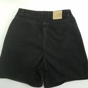 Awesome Vintage Lee Shorts